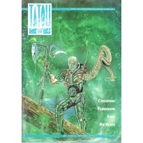 Tatou N° 20 (magazine pour les aventuriers des mondes d'Oriflam) 003
