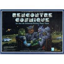 Rencontre Cosmique (jeu de stratégie de science-fiction de Jeux Descartes) 003