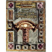 Expanded Psionics Handbook (jdr D&D 3.5 en VO) 002