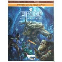 Loup Solitaire - Livre de Règles Tome 26 (jeu de rôle Le Grimoire en VF) 002