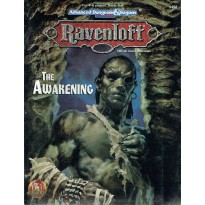 Ravenloft - The Awakening (jdr AD&D 2ème édition en VO) 001
