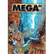 MEGA III (le jeu de rôle des Messagers Galactiques 3ème édition) 004