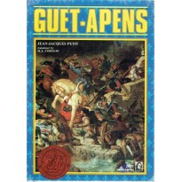 Guet-Apens (jeu d'escarmouche médiévale avec figurines de Jeux Descartes en VF)