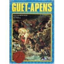 Guet-Apens (jeu de stratégie médiévale de Jeux Descartes) 001