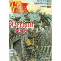 Vae Victis N° 46 (La revue du Jeu d'Histoire tactique et stratégique) 002