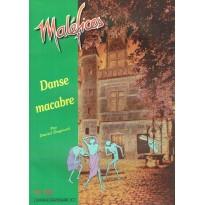Danse Macabre (jeu de rôle Maléfices 3ème édition) 002