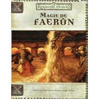 Les Royaumes Oubliés - Magie de Faerûn (jeu de rôle D&D 3.0 en VF) 002