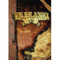 Talislanta - Le Jeu de Rôle occulte fantastique (livre de jdr en VF) 002