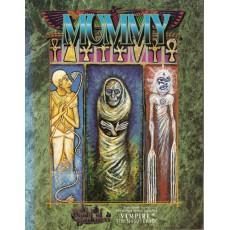 Mummy (jdr Vampire The Masquerade en VO)