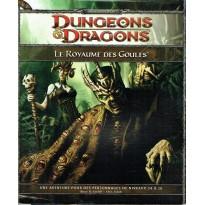 E2 Le Royaume des Goules (jeu de rôle Dungeons & Dragons 4) 004