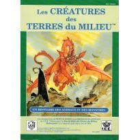 Les Créatures des Terres du Milieu (jeu de rôle JRTM en VF) 002