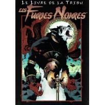 Le Livre de la Tribu - Les Furies Noires (jdr Loup-Garou L'Apocalypse en VF) 002