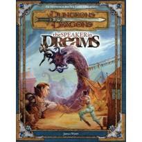 The Speaker in Dreams (jdr Dungeons & Dragons 3.0 en VO) 002