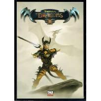 Princes Dragons (jeu de rôle d20 System d'Oriflam en VF) 002