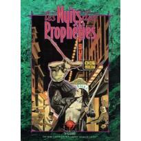 Les Nuits des Prophéties (jeu de rôle Vampire La Mascarade en VF)