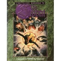 Storytellers Handbook to the Sabbat 001 (Vampire The Masquerade jdr en VO)