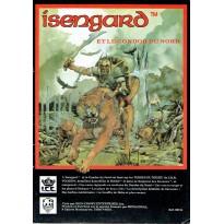 Isengard et le Gondor du Nord (jeu de rôle JRTM en VF) 001
