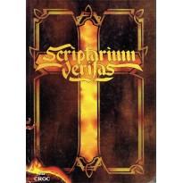 Scriptarium Veritas - Extension N° 11 (jeu de rôle INS/MV 1ère édition)