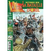 Vae Victis N° 75 (La revue du Jeu d'Histoire tactique et stratégique) 001