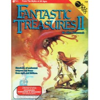 Fantastic Treasures II (jdr Role Aids & AD&D en VO) 001