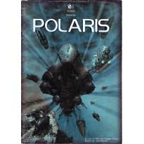 Livre de base jeu de rôle (jeu de rôle Polaris 2ème édition) 002
