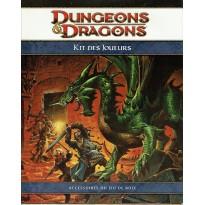 Kit des Joueurs (jeu de rôle Dungeons & Dragons 4)