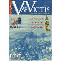 Vae Victis N° 89 (La revue du Jeu d'Histoire tactique et stratégique)