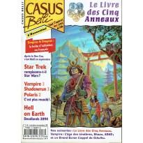 Casus Belli N° 116 (magazine de jeux de rôle) 003