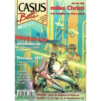 Casus Belli N° 88 (magazine de jeux de rôle) 004