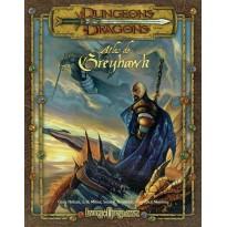Atlas de Greyhawk - Living Greyhawk (jdr Dungeons & Dragons 3.0 en VF) 001