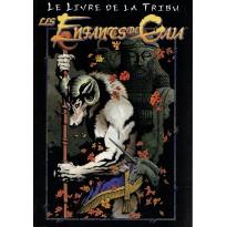 Le Livre de la Tribu - Les Enfants de Gaja (jdr Loup-Garou L'Apocalypse en VF) 004