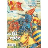 Vae Victis N° 45 (La revue du Jeu d'Histoire tactique et stratégique) 001