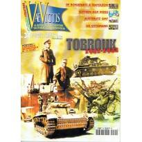 Vae Victis N° 34 (La revue du Jeu d'Histoire tactique et stratégique) 001