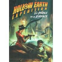 Les Périls de la Surface (jdr Hollow Earth Expedition en VF) 002