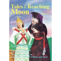 Tales of the Reaching Moon - Issue 13 (magazine jdr Runequest - Glorantha en VO) 002