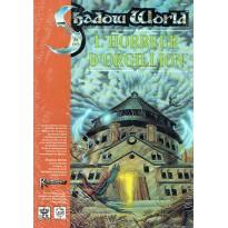 Shadow World - L'Horreur d'Orgillion (jeu de rôle Rolemaster en VF) 002