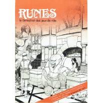 Runes N° 8 (magazine de jeux de rôles) 004