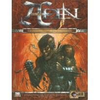 Aeden - De Chaînes et de Ténèbres (jeu de rôle Master Casus d20 System) 003