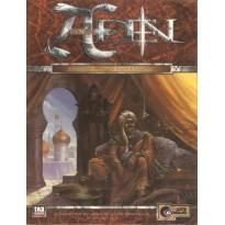 Aeden - L'Ombre d'Orauhrshaa (jeu de rôle Master Casus d20 System) 003