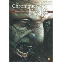 Les Chroniques des Féals - Le livre Univers (jdr Sans-Détour en VF) 002