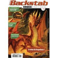 Backstab N° 48 (le magazine des jeux de rôles) 001