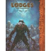 Lodges - The Faithful (jdr Werewolf The Forsaken en VO) 001