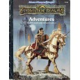Forgotten Realms - Adventures (jdr AD&D 2nd edition en VO) 001