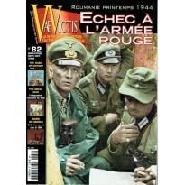 Vae Victis N° 82 (La revue du Jeu d'Histoire tactique et stratégique) 001