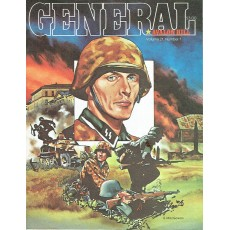 General - Volume 21, Number 1 (magazine jeux de stratégie Avalon Hill en VO)