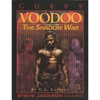 Gurps Voodoo V1