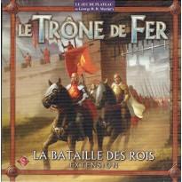 Le Trône de Fer -  La Bataille des Rois (extension jeu de stratégie en VF) 001