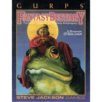 Fantasy Bestiary - Fantastic Creatures for Fantasy RPG (jdr GURPS 3ème édition VO) 003