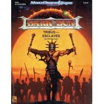 SSR1 Tribus-Esclaves (Dark Sun - AD&D 2ème édition en VF) 002