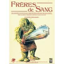 Frères de Sang (jdr L'Appel de Cthulhu 4ème édition en VF) 002